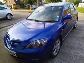 Mazda 3 sport 2l
