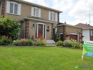 389 000$ - Maison 2 étages à vendre à Jonquière Saguenay Saguenay-Lac-Saint-Jean image 2