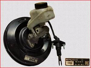 Holden Astra TS 1998 - 2005 Brake Booster & Master Cylinder Bonnyrigg Heights Fairfield Area Preview