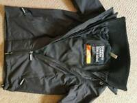 Superdry boys/men's jacket