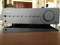 Quad Vena Bluetooth amp