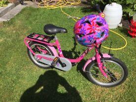 Childs Bike Pucky