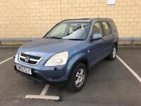 Honda CR-V 2.0 i-VTEC SE Sport, Full Service History, Excellent Condition