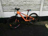"Cube Action Team 24"" 2015 Bike"