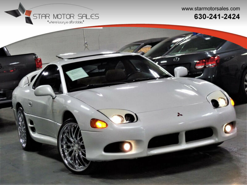 Image 1 Voiture American used Mitsubishi 3000GT 1997