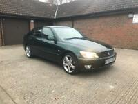 Lexus IS200 2.0 SE 4Door - AUTOMATIC - READY TO DRIVE AWAY -