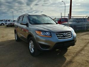 2011 Hyundai Santa Fe GL 2.4 4cyl!! Low KM'S Power Windows & Loc