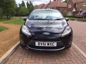 Ford Fiesta 1.4 Zetec 3dr in great condition