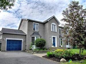 649 900$ - Maison 2 étages à vendre à St-Bruno-De-Montarville