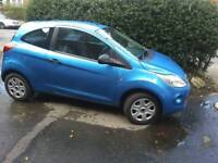 FORD KAT HATCHBACK EXCELLENT ONLY 1499 NO OFFERS.
