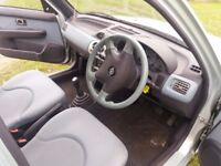 low millage 48000 nissan micra with lovely condition