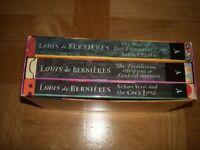 Louis de Bernieres Collection