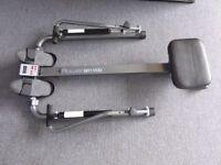Body Sculpture Rower BR1 900 Twin Hydraulic Rowing Machine