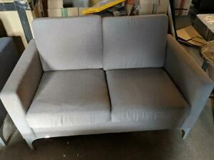 New Floor Model Love Seat $400 taxes included compared to $519.99 on Wayfair