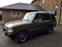 Land Rover Discovery 1 1997 ES V8 Auto