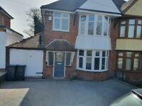 3 bed semi detached newly renovated