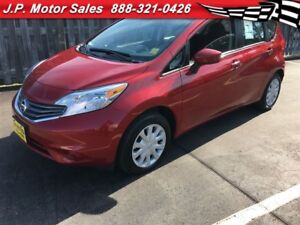 2015 Nissan Versa Note S, Automatic, Back Up Camera, Only 18, 00