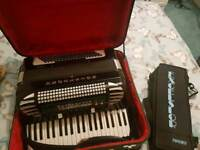 Excelsior Midivox Accordion