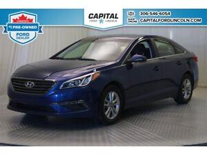 2017 Hyundai Sonata **New Arrival**