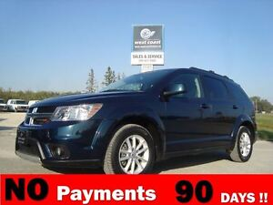 2014 Dodge Journey SXT *Only $57 Weekly $0 Down*