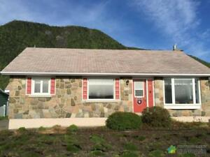 99 000$ - Bungalow à vendre à Mont-St-Pierre