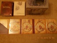 Lord Of The Rings - The Two Towers Box Set