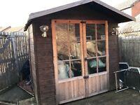 Summer house 6x5