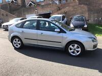 Ford Focus ZETEC, 2005, only 65000 miles, viewing recommended £2195