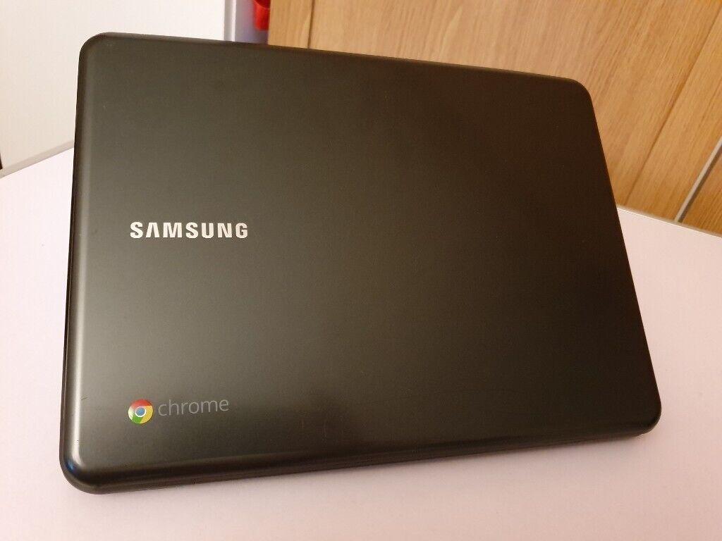 Samsung XE500C 12 1 Chromebook With Sim Card Slot | in Walthamstow, London  | Gumtree