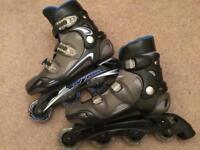 Inline Skates Size 6
