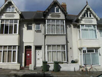 ONE BEDROOM FLAT IN PLYMOUTH TO LET