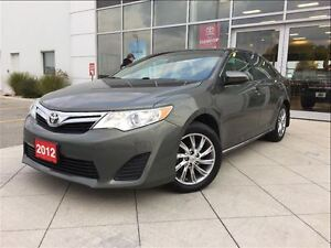 2012 Toyota Camry LE UPGRADE London Ontario image 1