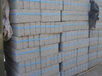 360 concrete blocks