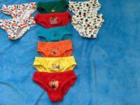 Boys pants age 2-3 years