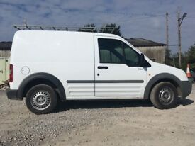 Ford Transit Connect 2009 1.7 diesel