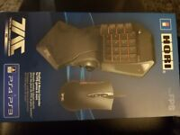 Hori keypad &mouse controller