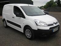 2013 berlingo enterprise 3 seater cheap £5750
