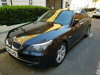 Bmw 5 series 2007 2l disel