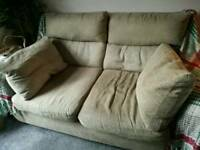 3 seater sofa (2 seater pictured)