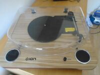 Xion Record player