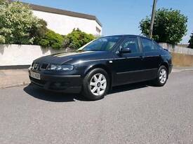 Seat Toledo TDI / Low miles / Cheap to run