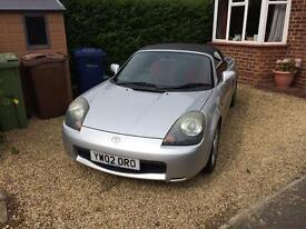 Toyota MR2 For Sale