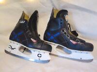 Ice Hockey Skates Size 11 Mach3 Model K2 As new