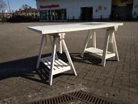 IKEA classic desk - well loved