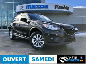 2014 MAZDA CX-5 AWD GS TOIT MAGS HITCH DÉMARREUR