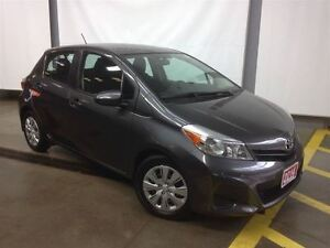 2014 Toyota Yaris LE   APR FROM 1.9%