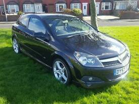 2007 Vauxhall Astra 1.8 SRI XPACK Superb condition 12 mth mo.t