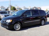 Chrysler Town & Country Touring 2015 CUIR/TOIT/GPS/DVD/