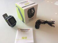 TomTom Runner GPS watch (certified refurbished) Good as New