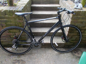 Boardman comp hybrid ( very good condition)